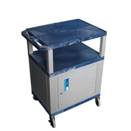 Rolling Cart for the 2210KL Neonatal Scale