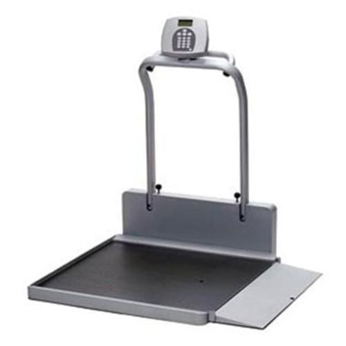 Health O Meter® Model 2600KL Digital Wheelchair Ramp Scale