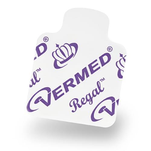 Vermed Regal Resting ECG Tab Electrode 100/Box
