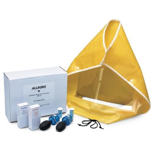 Moldex Qualitative Fit Test Kit