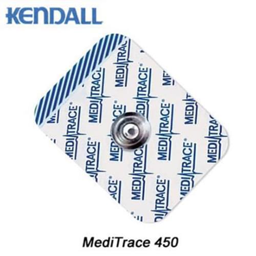 Medi-Trace 450 Snap Electrodes 1000/case