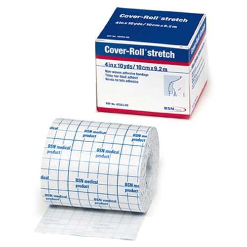 Cover Roll Stretch Bandage 10cm x 10m