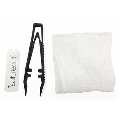 SutureOut Suture Removal Kit