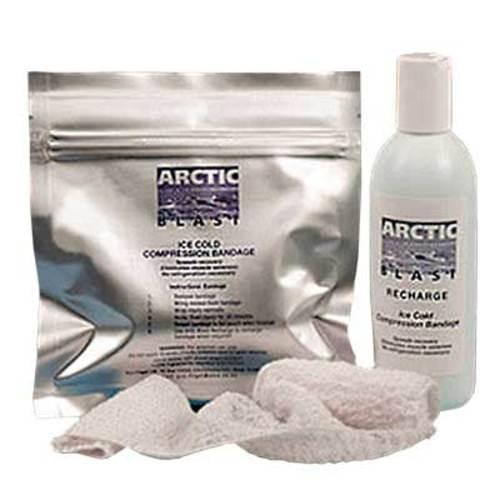 Arctic Blast Compression Bandage 10cm x 2.5m
