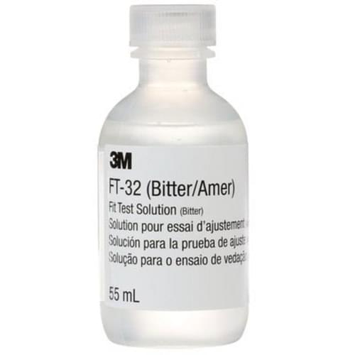 3M Fit Test Solution 55ml - Bitter