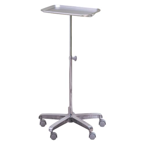 Brewer Mayo Mobile Instrument Stand