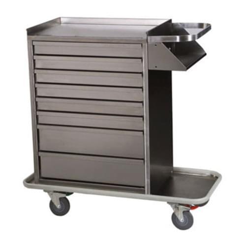 Cast Carts