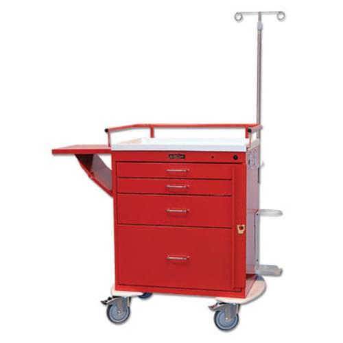 Harloff 6301 Emergency Cart