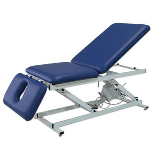 Physiotherapy Power Tables