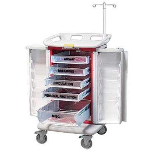 EMS Crash Cart