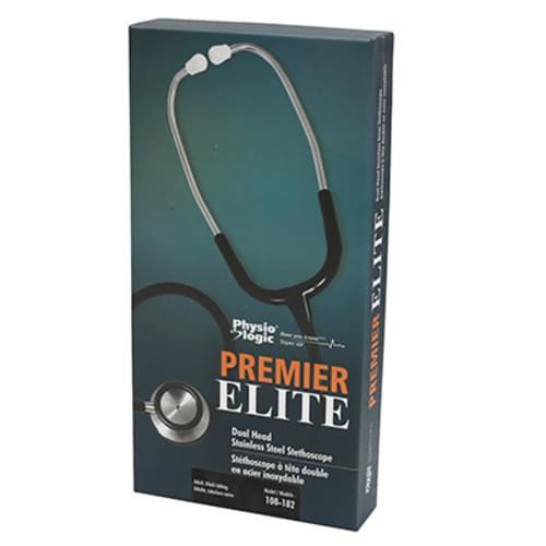 Premium Elite Dual Head Stethoscope Adult
