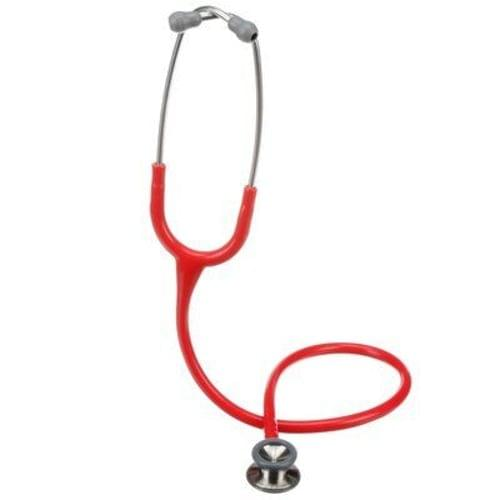3M Littmann® Classic II Pediatric Stethoscope Red