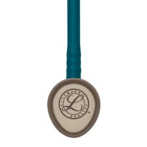 "<p>The 3M™ Littmann® Lightweight II S. E. Stethoscope is the perfect choice when you need a stethoscope that makes basic physical assessments easier. It's an entry-level stethoscope specially designed for basic blood pressure monitoring and physical assessment.</p> <p><strong>Details</strong></p> <ul> <li>Double-sided chestpiece with easy-access shape</li> <li>Pressure-based sound frequency adjustment with tunable diaphragm</li> <li>Anatomically designed headset</li> <li>Includes patented snap-tight soft-sealing eartips</li> <li>Durable design</li> <li>Not made from natural rubber latex</li> </ul> <p><strong>Specifications</strong></p> <ul> <li>Binaural Construction: Single Lumen</li> <li>Chestpiece Finish: Metal/Resin Composite</li> <li>Chestpiece Technology: Double-Sided</li> <li>Chestpiece Weight: 1.65 Ounce (47 g)</li> <li>Diaphragm Diameter: 2.12""</li> <li>Diaphragm Material: Epoxy/Fiberglass</li> <li>Headset Material: Wide diameter aerospace alloy/anodized aluminum</li> <li>Overall Length: 28"" (71 cm)</li> <li>Performance: 6</li> <li>Special Adaptors: No</li> <li>Tube Colour: Caribbean Blue</li> <li>Warranty: 2 Years</li> </ul>"