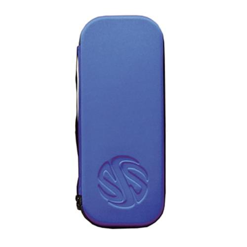 Universal Premium Stethoscope Case - Blue with Handle