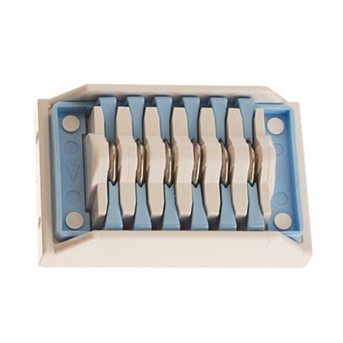 Horizon& Titanium Ligating Clips - Medium 30 Cartridges/Box