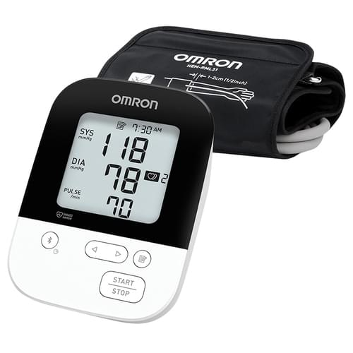 Omron BP7250 5 Series Wireless Blood Pressure Monitor