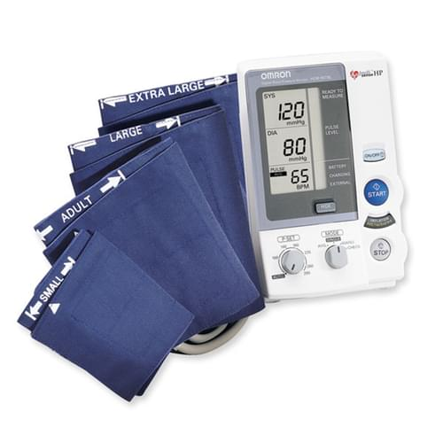 Omron 907XL Professional Intellisense Blood Pressure Monitor