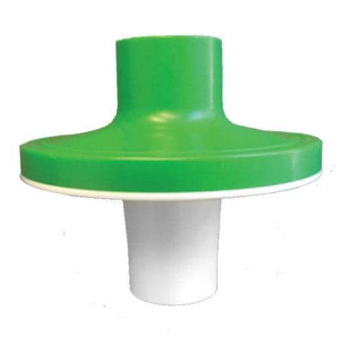 Bio Filter Jaeger Bright Green 100/box
