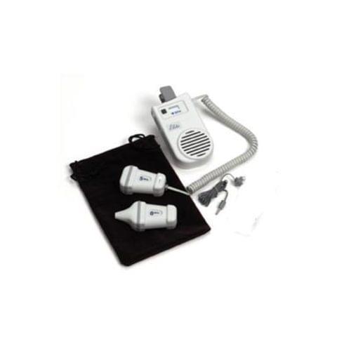 Elite 200 Digital Display Doppler with 5 & 8 MHz Probes
