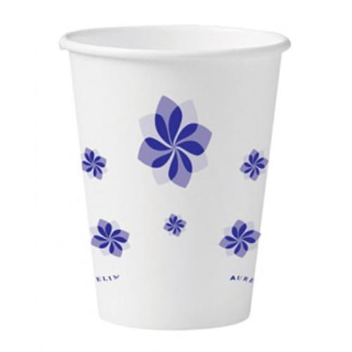 """<P>Rinse-cup outside designs put patients at ease and contribute to their overall comfort. """"Rolled lip"""" for better lip feel and control.</P> <LI>5oz <LI>Reinforced, coated, interior avoids leakage."""