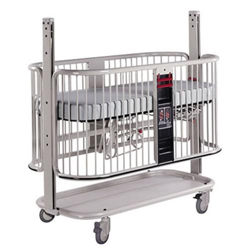 Pedigo 500 Pediatric Crib/Strecher