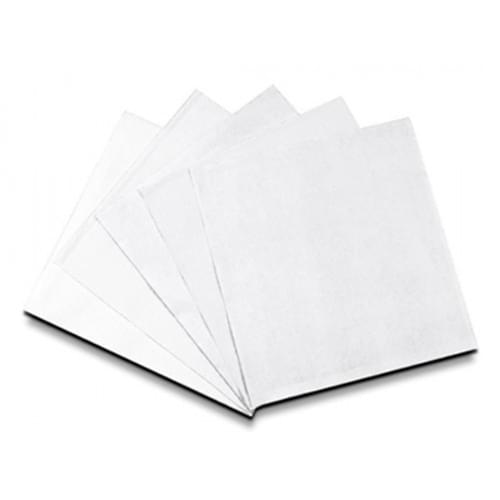 Dental Head Rest 10X10 Covers White 500/case