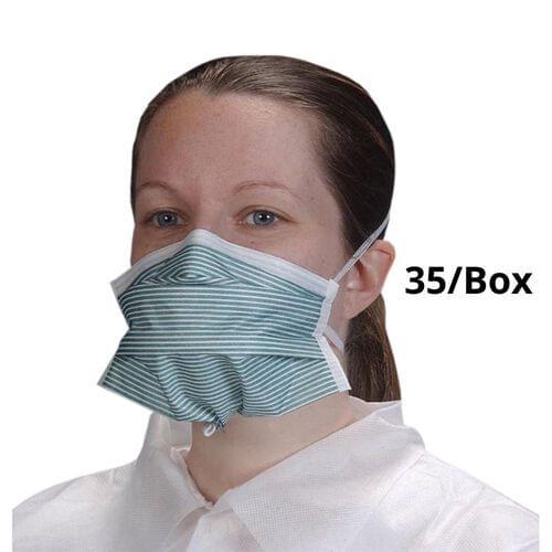 NIOSH Medical N95 Mask 35/BX