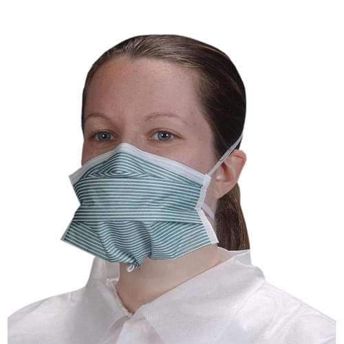 <p>The Positive Facial Lock® (PFL®) N-95 Particulate Respirator meets the World Health Organization (WHO) and the Centers for Disease Control (CDC) recommended protection levels (where applicable) for many airborne contaminants.</p> <p><strong>Features</strong></p> <ul> <li>35/box</li> <li>Positive facial lock</li> <li>NIOSH approved</li> <li>Delivers the user a comfortable, custom fitting mask</li> <li>Integrated Magic Arch technology creates a breathing chamber within the facemask, holding it away from the user's nose and mouth</li> <li>The Twist Seal chinpiece helps the wearer create a perfect fit every time</li> </ul>