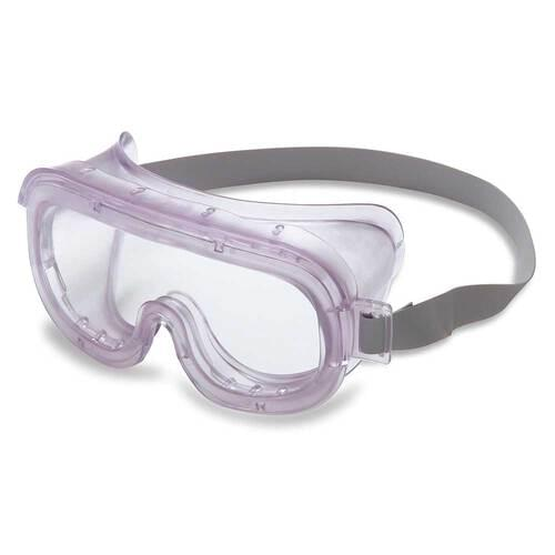 Uvex Clear Goggles Indirect Vent