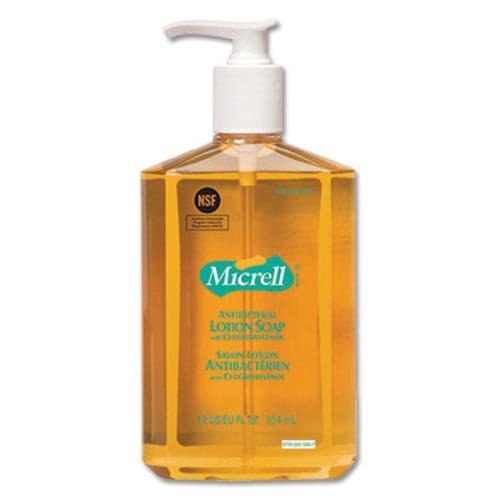 MICRELL SOAP 354 PUMP