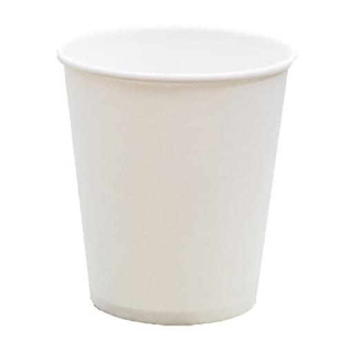 Paper Cups 5 oz Flat Bottom 1000/case