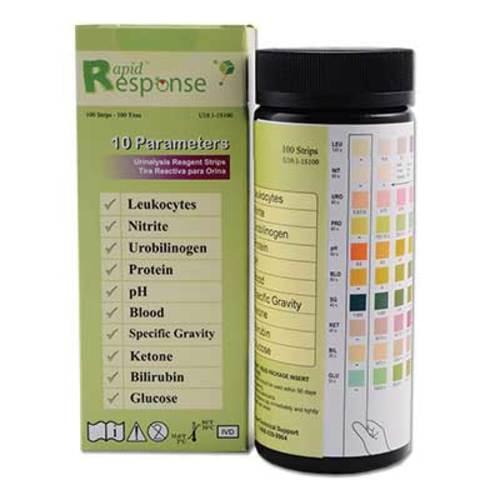 Rapid Response Urinalysis Products
