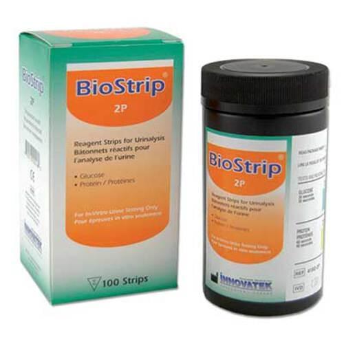 BioStrip Products