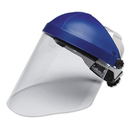 Cryo-Protection Face Shield