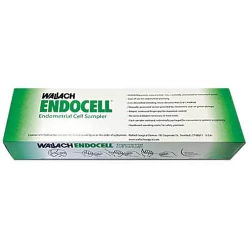 Endometrial Cell Sampler