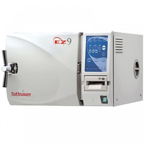 Tuttnauer EZ9 Automatic Autoclave With Printer