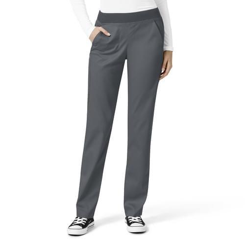 WonderWink Women's Knit Waist Cargo Pant 5419