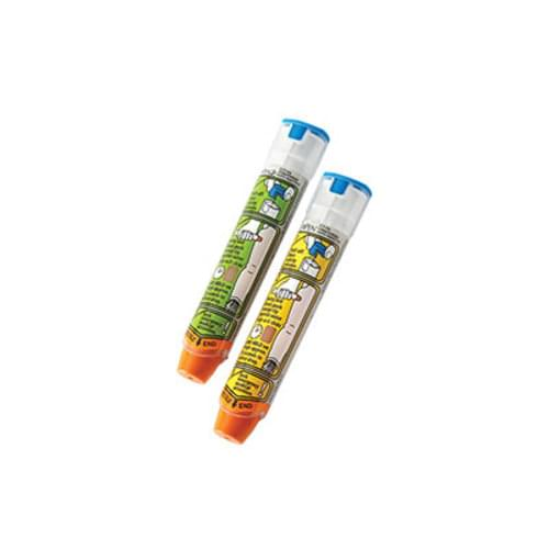 Epipens and Allergy Treatments