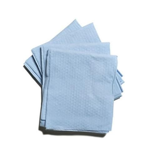 "Huck Towels KC 20"" X 25"" Disposable (2/Pack, 142 Pack/CS)"