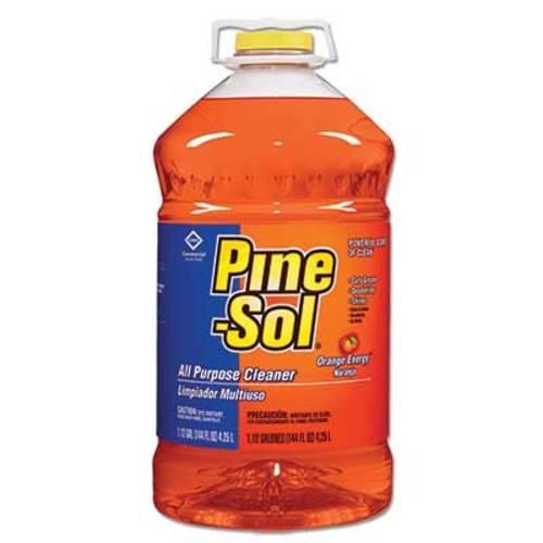 Pine-Sol® Cleaner - Pine Scent - 1.13 Gallon Bottle