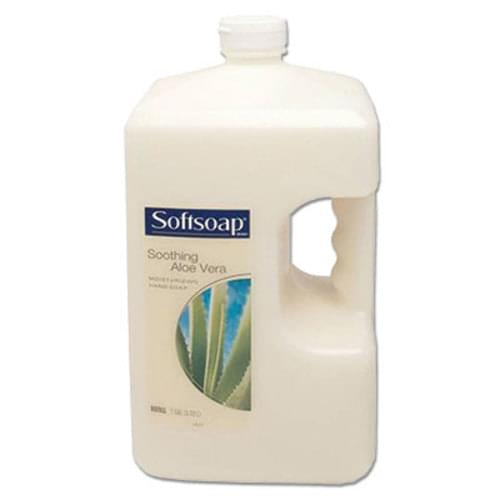 SoftSoap® Moisturizing Liquid Soap - 3.79L Refill Jug