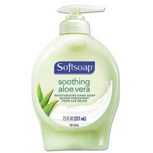SoftSoap® Moisturizing Liquid Soap - 222ml Pump Bottle