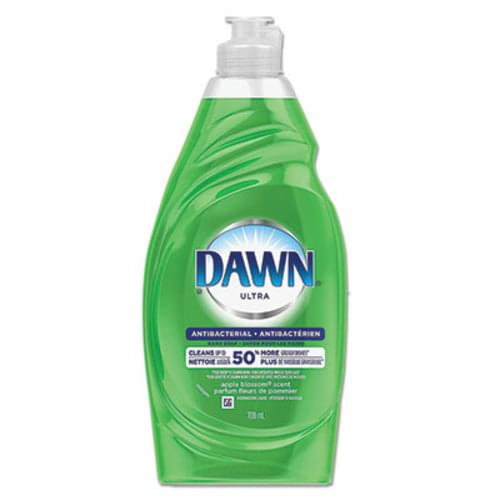 Dawn® Ultra Antibacterial Dish Detergent - 638ml