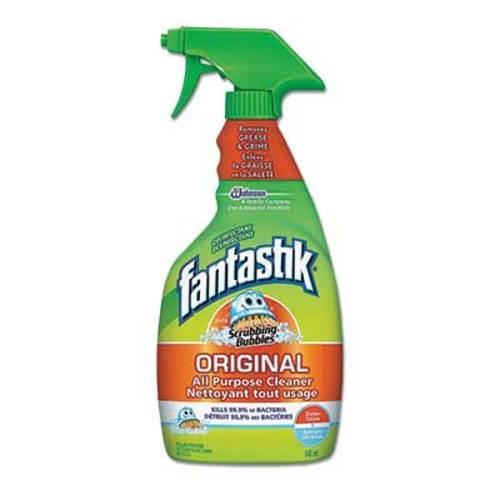 Fantastik® Original All Purpose Cleaner - 650ml
