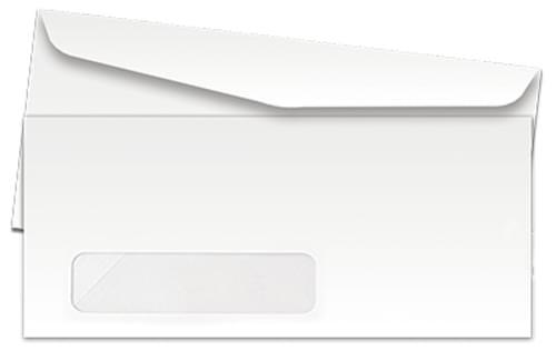 Envelopes - Unprinted