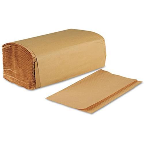 Kraft Singlefold Paper Towel