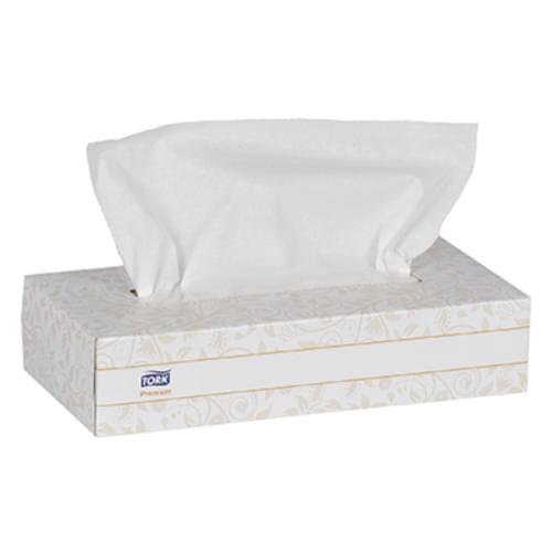 Tork Premium Facial Tissue Box