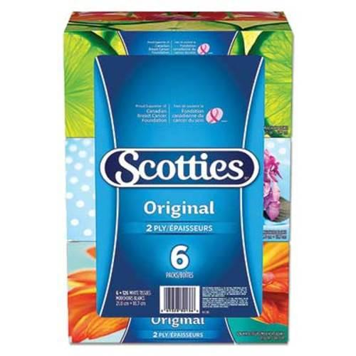 Scotties Facial Tissue Multi Package