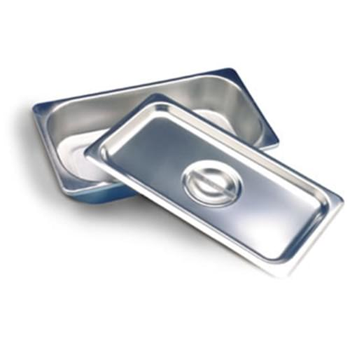 """Stainless Steel Instrument Tray 10.5"""" x 6.5"""" x 2.5"""""""