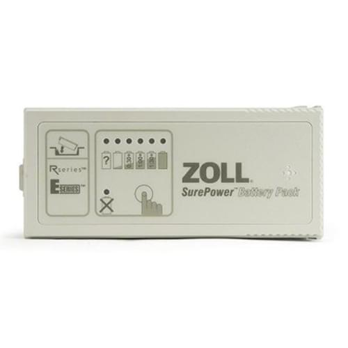 ZOLL SurePower Rechargeable Lithium Ion Battery
